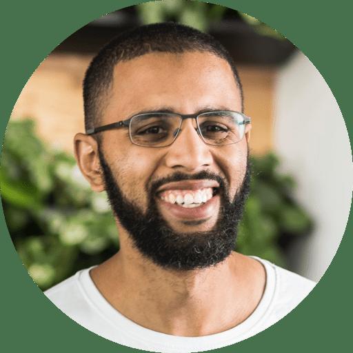 Asaad El Salawi